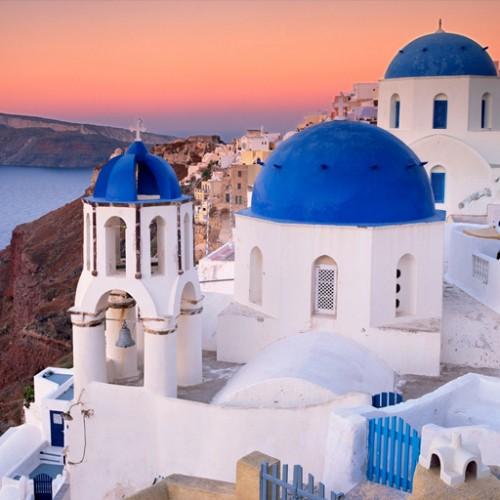 Click Santorini