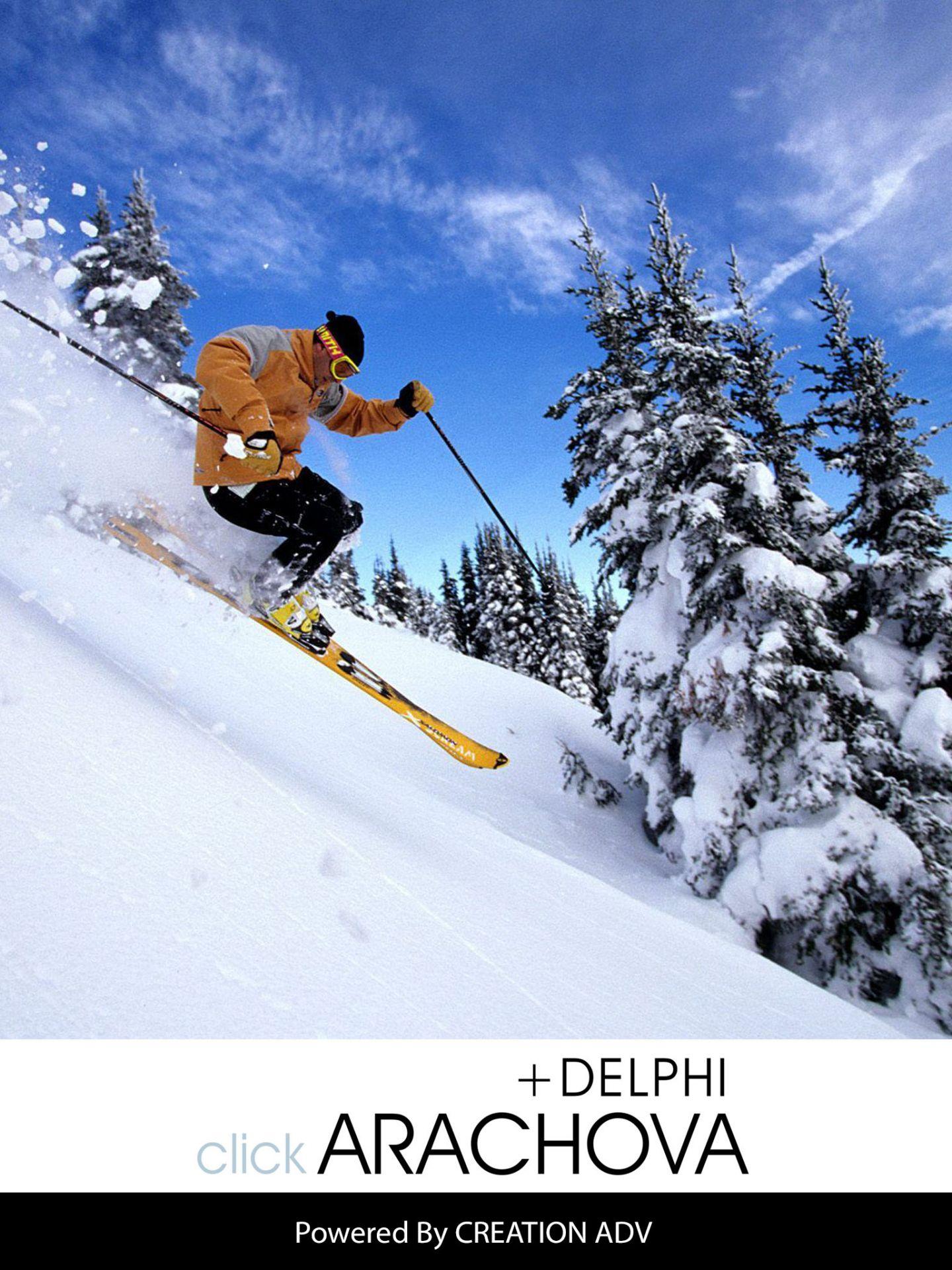 Click Arachova – Delphi